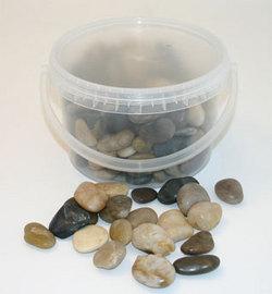 Mixed Stones