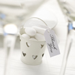 Heart Pails - 5 Pack - Ivory