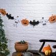 Happy Halloween Bunting